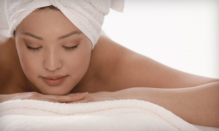 Royal Palm Chiropractic - Multiple Locations: 30-, 60-, or 90-Minute Swedish or Deep-Tissue Massage at Royal Palm Chiropractic in Royal Palm Beach (Up to 58% Off)