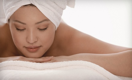 30-Minute Swedish or Deep-Tissue Massage (a $40 value) - Royal Palm Chiropractic in Royal Palm Beach