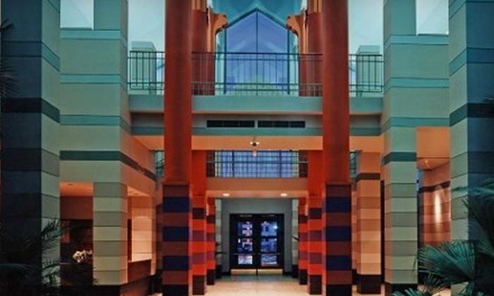 Cedar Rapids Museum of Art - Cedar Rapids: $4 for Two Tickets to the Cedar Rapids Museum of Art (Up to $10 Value)