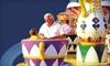 Keansburg Amusement Park - North Middletown: Unlimited Ride Bracelet or Unlimited Ride Bracelet and One Go-Kart Ride at Keansburg Amusement Park