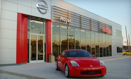 Royal Nissan & Royal Suzuki - Royal Nissan & Royal Suzuki in Baton Rouge