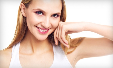 Skin Solutions: 6 Laser Hair-Removal Treatments on 1 Small Area - Skin Solutions in Staten Island