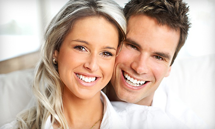 Chicago Dental Professionals - Chicago Dental Professionals: $59 for a Dental Exam, X-rays, and Cleaning at Chicago Dental Professionals ($305 Value)