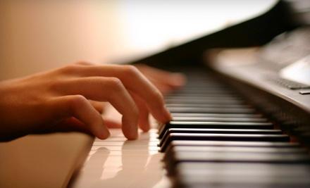 Accel Music Studios - Accel Music Studios in Nepean