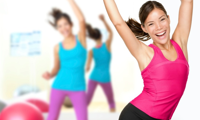 FKA Martial Arts - Oriole Gardens: One Month of Unlimited Zumba Classes for One or Two at FKA Martial Arts (Up to 73% Off)