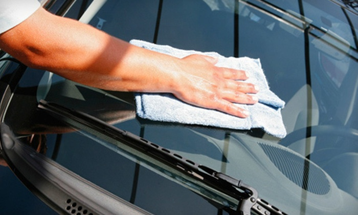 Super Clean Auto Detailing - Griffin Hgts: Washes or Detailing at Super Clean Auto Detailing Tallahassee (Up to 64% Off). Six Options Available.