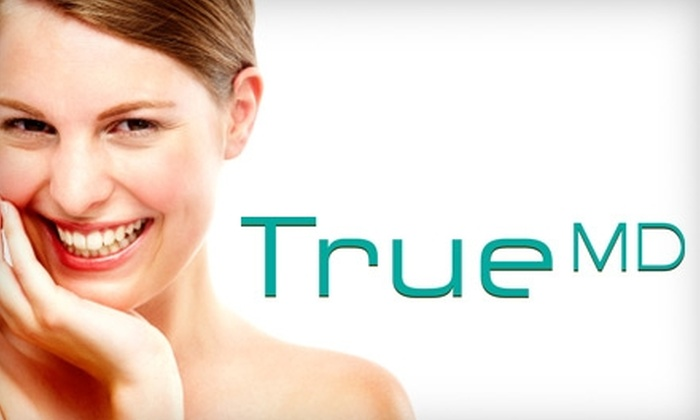 True MD Med Spa - Imperial: $50 for a Microdermabrasion Treatment at True MD Med Spa  ($99 Value)