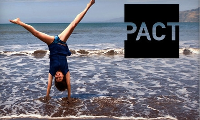 PACT Underwear: $25 for $50 Worth of Sustainable Organic Underwear from PACT Underwear
