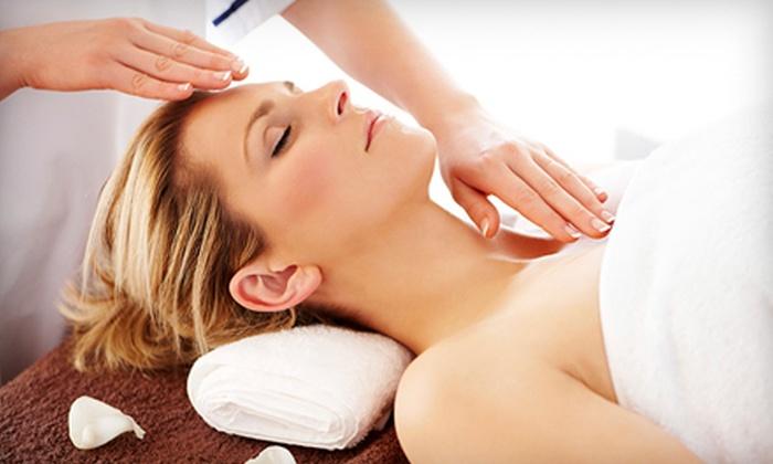 Bodyworks Registered Massage Therapy & Health Network - Guelph: 30-, 45-, 60-, or 90-Minute Massage at Bodyworks Registered Massage Therapy (Up to 51% Off)