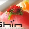 Half Off Fare and Drinks at Ghin Asian