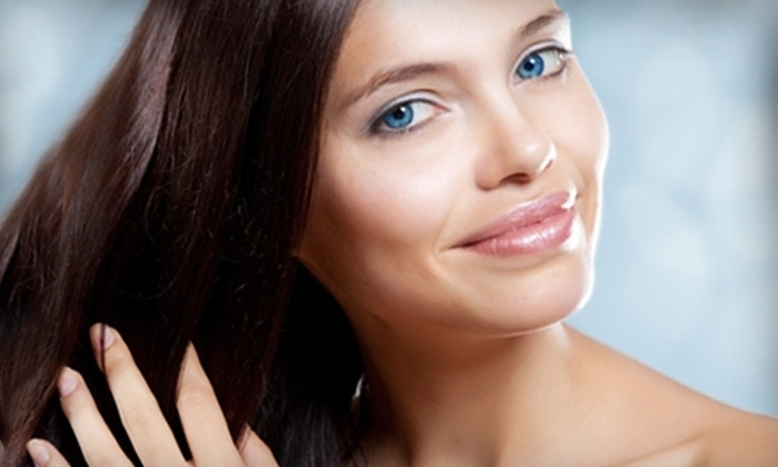 Renaissance Salon & Spa - Virginia Beach: Hair Services at Renaissance Salon & Spa in Virginia Beach. Two Options Available.