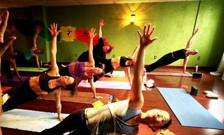 Yoga Flow - Yoga Flow in Murrysville