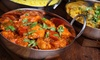 Narula's - Toronto Pearson International Airport: Indian Fare for Two, Four, or Six at Narula's in Mississauga (Up to 59% Off)