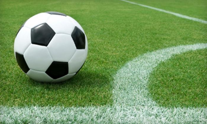 Soccer Village - Carmel: $15 for $30 Worth of Soccer Gear and Apparel at Soccer Village in Carmel