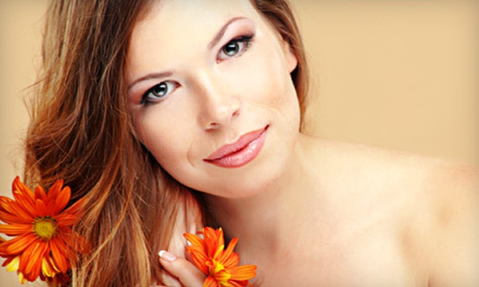 Touche Medical Spa - Westover: $130 for 20 Units of Botox with Facial at Touche Medical Spa in Fayetteville ($265 Value)