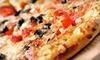Café Bengodi - Cafe Bengodi: $25 Worth of Italian Fare