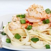 Up to 51% Off Seafood Dinner at Tyler Point Grille in Barrington