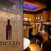 Half Off Italian Cuisine at Mezzo