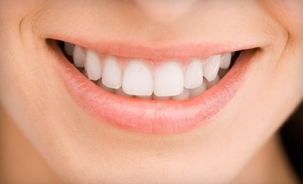 Dr. Brannon Reed, DDS: Basic Cleaning, Examination, and X-Rays - Dr. Brannon Reed, DDS in Scottsdale