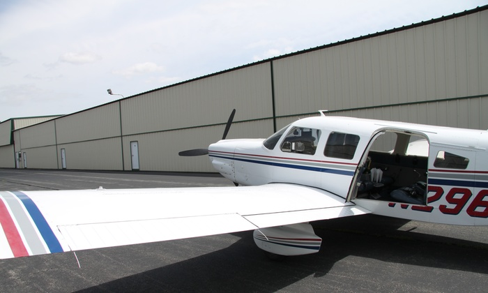 Passion Airplane Tour, Inc. - Linden: Up to 50% Off Flying Tour of NYC at Passion Airplane Tour, Inc.