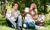 MD Resort Bed & Breakfast - Fort Worth: $12 for a Sunday Countryside Scavenger Hunt with Outdoor Games and Animals at MD Resort ($25 Value)
