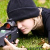 Up to 51% Off Combat Laser Tag in Crown Point