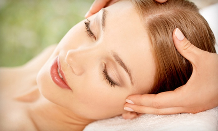 Tranquil Being Healing Arts Center - Bach: $30 for a 45-Minute Renewal Massage at Tranquil Being Healing Arts Center ($60 Value)