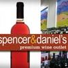 Half Off at Spencer & Daniel's Wine