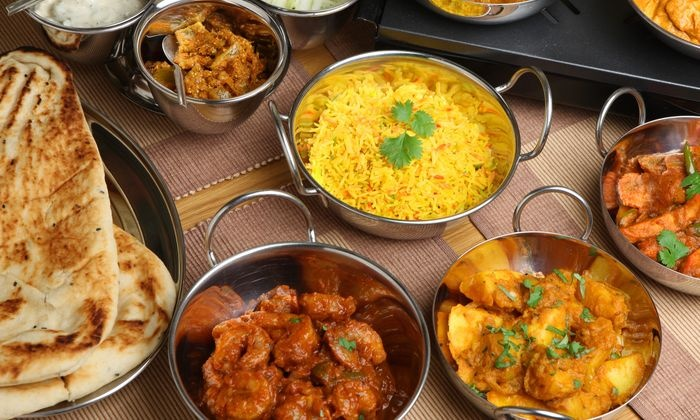 Indian Food In Norcross Ga