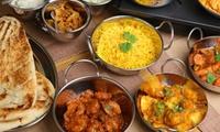 Indische cateringmenu met apero voor 4, 6, 10 of meer personen door Urvashi Catering
