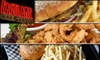 Eastlake Bar & Grill - Eastlake: $10 for $25 Worth of Lakeside Dining and Drinks at Eastlake Bar & Grill