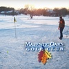 54% Off Snow Golf and Hot Beverages in Ham Lake