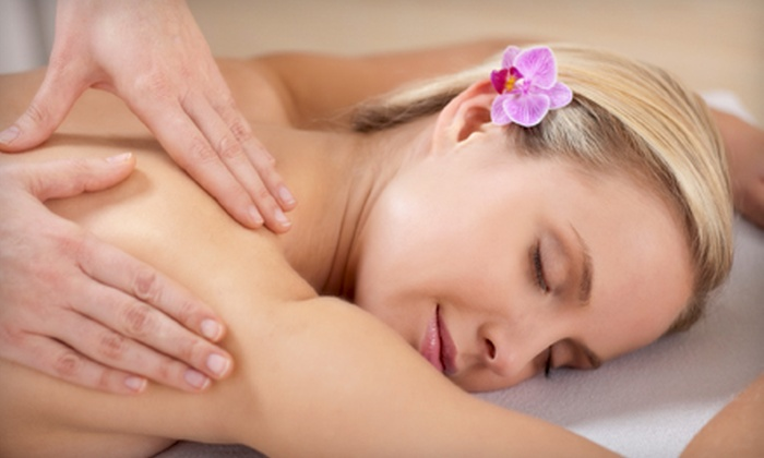 Healing Touch Body Works - Paradise Valley: 30-, 60-, or 90-Minute Massage at Healing Touch Body Works (Up to 60% Off)