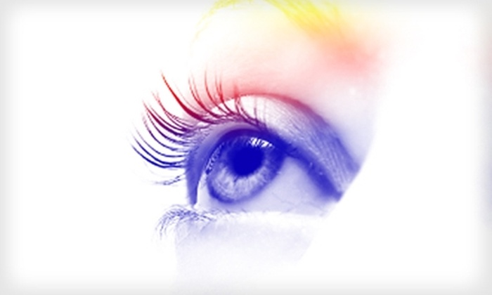 Saimovici Lasik - Multiple Locations: LASIK Surgery for One or Both Eyes at Saimovici Lasik