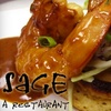 Half Off Fine Dining at Sage