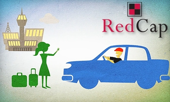 RedCap - Fort Lauderdale: $20 for a One-Month Membership from RedCap Driving Services Including One Free 5-Mile Ride ($46 Value) or $60 for a Three-Month Membership Including Three Free Rides ($138 Value)