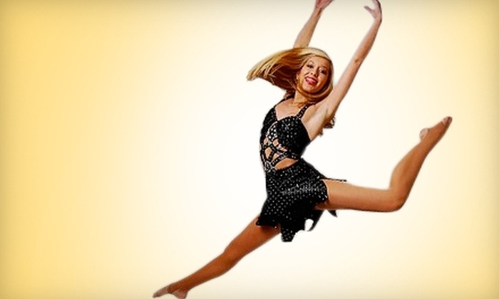 Performing Arts Academy - Southaven: $262 for One Year of Weekly Dance Class at Performing Arts Academy in Southaven ($525 Value)