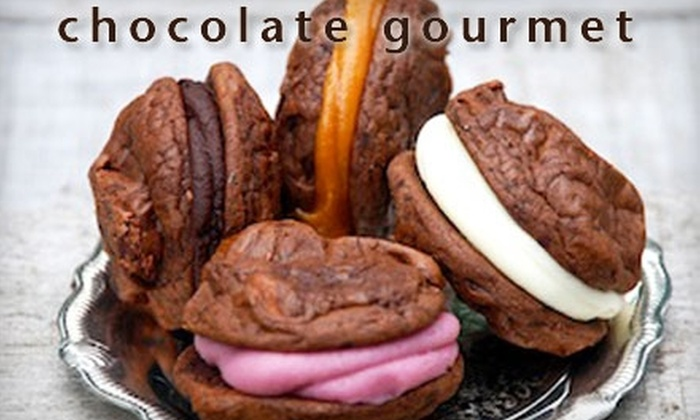 Chocolate Gourmet: $19 for $45 Worth of Treats from Chocolate Gourmet
