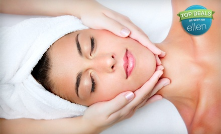 60-Minute Hot Stone Massage with Aromatherapy - Accent On You Salon & Spa in Reading
