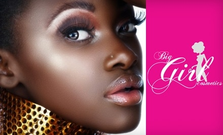 Big Girl Makeup Bar & Spa - Big Girl Makeup Bar & Spa in Chicago