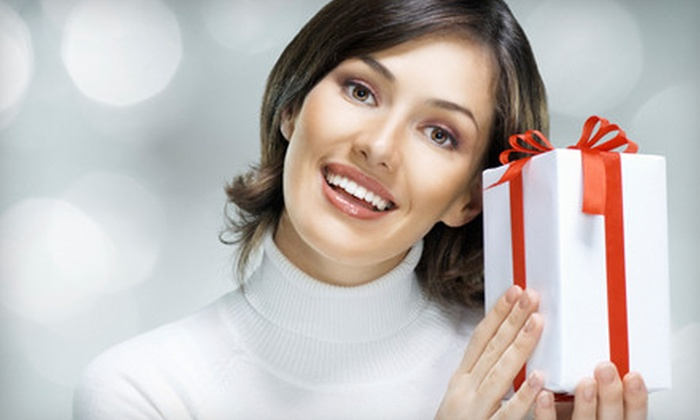 Thomas Tang DDS - Brookfield: $199 for a Zoom! Whitening Treatment and Oral Exam at Thomas Tang DDS in Brookfield ($699 Value). Three Options Available.