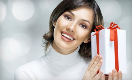 Zoom! Whitening Treatment with Oral Exam, Valid in December and January (a $699 value) - Thomas Tang DDS in Brookfield
