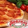 Half Off at Bearno's