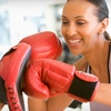 Up to 80% Off One Month of Boxing Classes