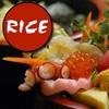 57% Off Asian-Fusion Fare at RICE