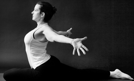 10 Yoga Classes (a $100 value) - Amba Yoga in Smithtown