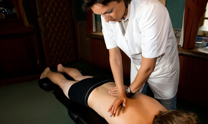 Koch Chiropractic - Koch Chiropractic - Mark Koch DC: $178 Off 3 Visit Package of Activator Chiropractic and Pressure Point Massage at Koch Chiropractic