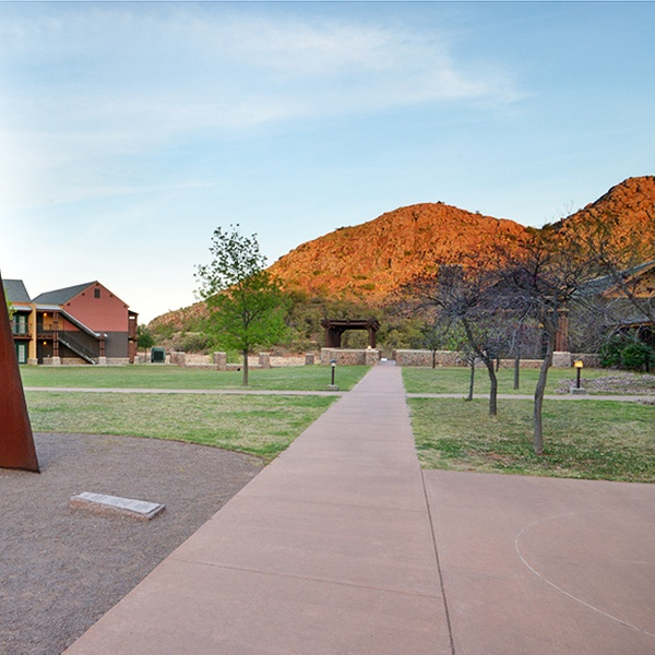Stay at Quartz Mountain Resort Arts & Conference Center in Lone Wolf, OK   Dates into January