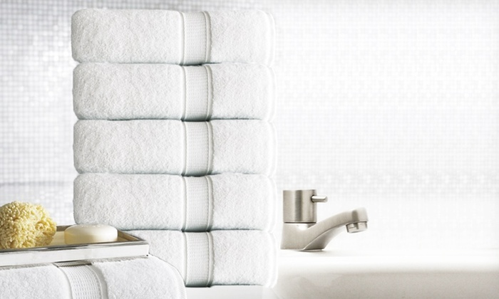 Antalya by CassaDecor Turkish Towel Set: $29 for an Antalya by CassaDecor Six-Piece Turkish Towel Set ($106.99 List Price). Free Shipping.