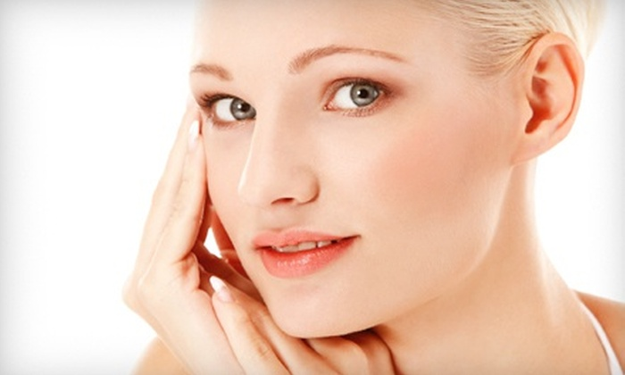 Soffer Vein, a division of the Soffer Health Institute - Fort Lauderdale: $99 for a No-Needle Facial Vein Removal Treatment at Soffer Vein, a division of the Soffer Health Institute ($300 Value)